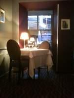 Restaurant Alexandra Salle