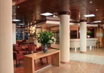Hotel America Lourdes