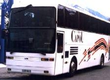Transports Capou