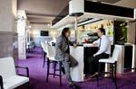 Hotel C Parc Bar