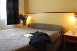 Hotel Florida Chambre