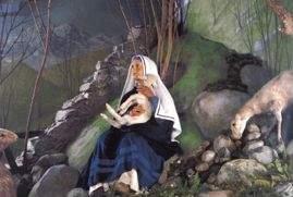 Musee Grevin de Lourdes