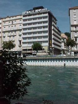 Hotel Lys de Marie Lourdes