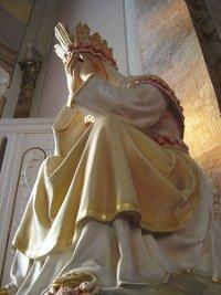 Vierge La Salette