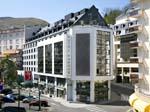 Hotel Padoue Facade