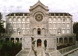 Accueil Marie Saint Frai