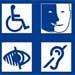 handicape a lourdes